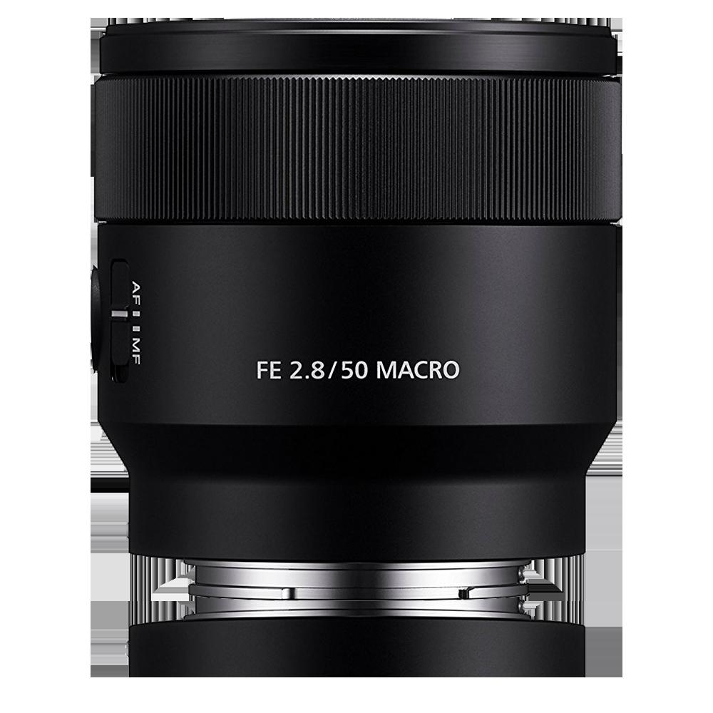 Sony 50/2.8 SEL FE Makro