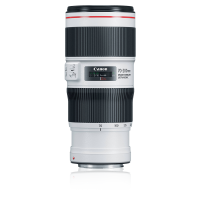 Canon EF 70-200/4.0 L IS USM II