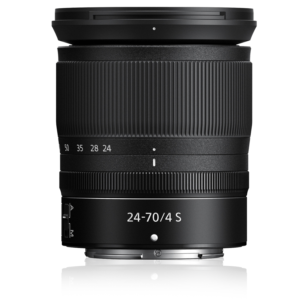 Nikon Z 24-70/4.0 S