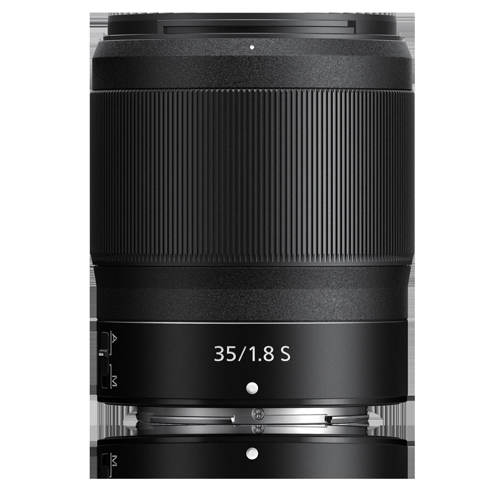 Nikon Z 35/1.8 S