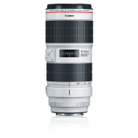 Canon EF 70-200/2.8 L IS USM III
