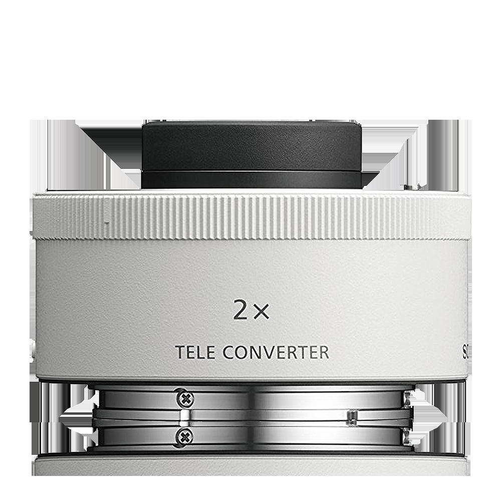 Sony SEL 20 TC 2.0x Tele-Konverter für 70-200/2.8 GM