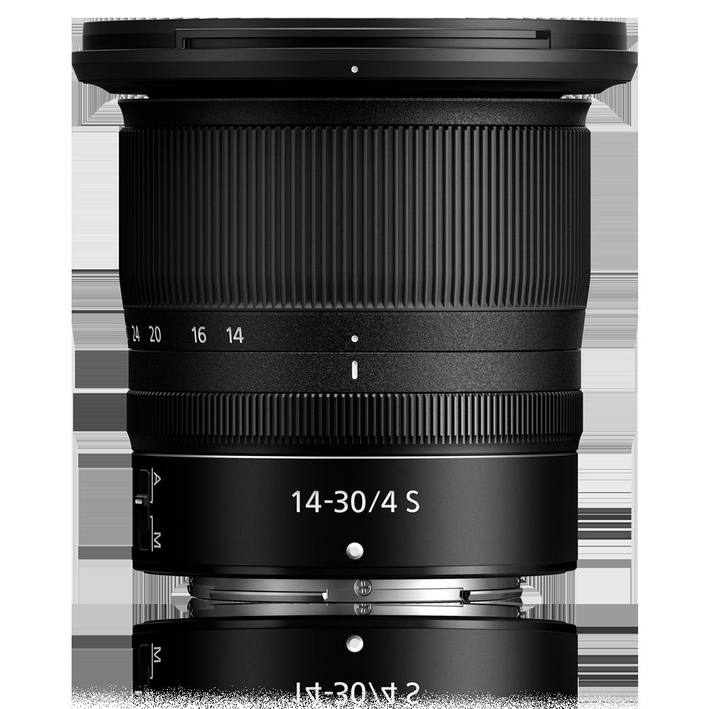 Nikon Z 14-30/4.0 S