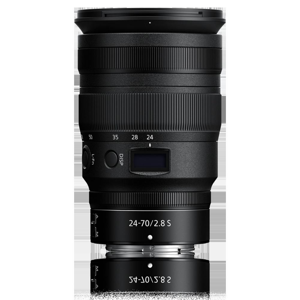 Nikon Z 24-70/2.8 S