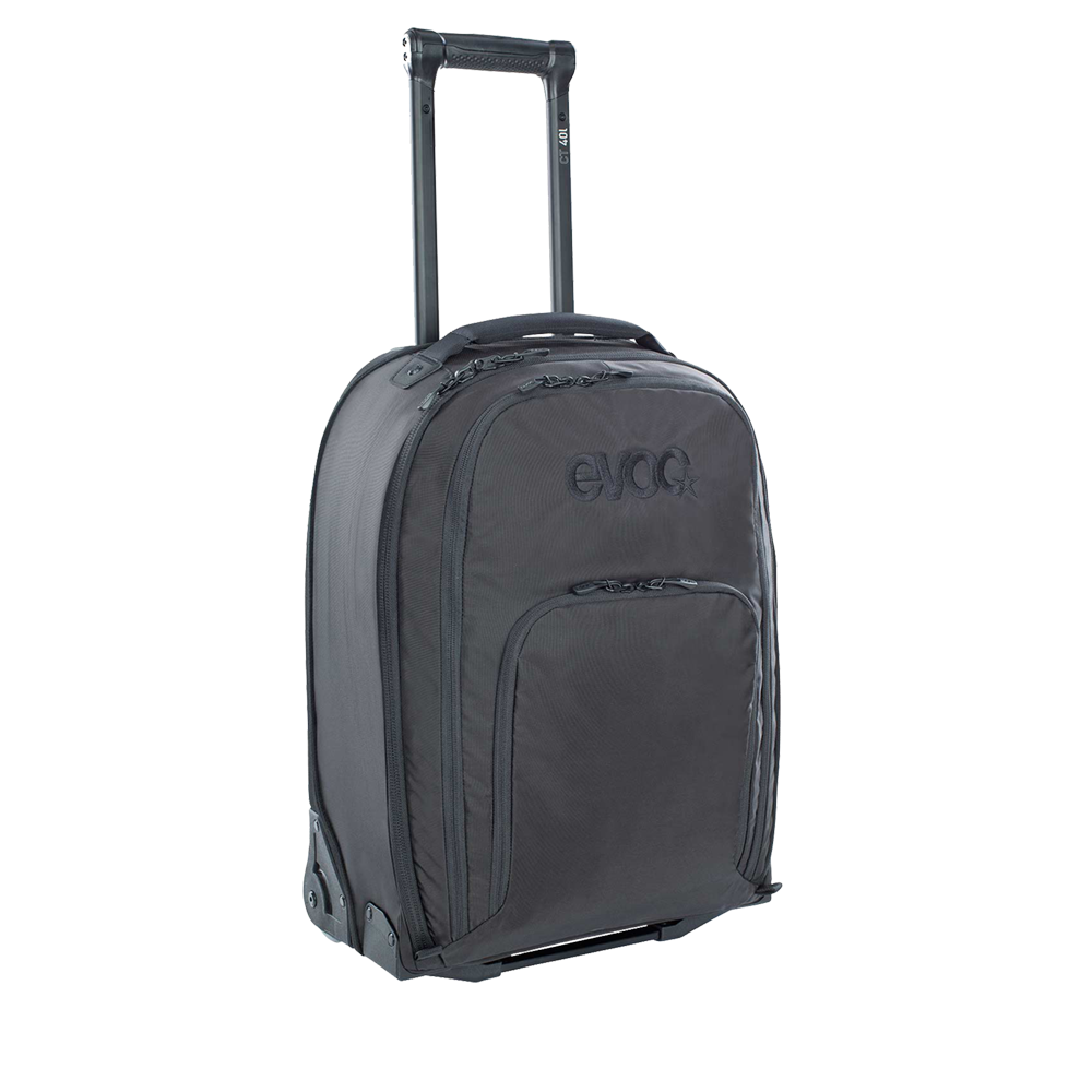 evoc CT 40l Camera Trolley Kameratrolley black