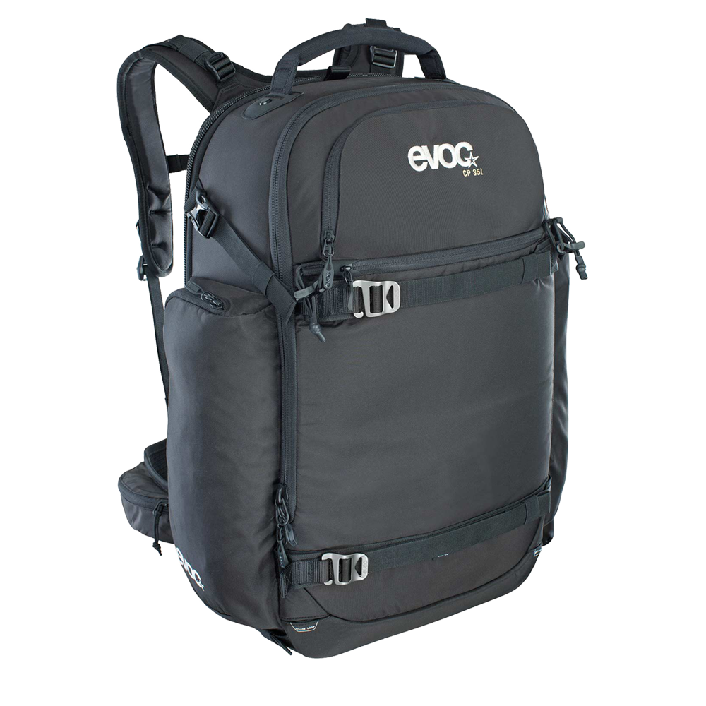 evoc CP 35l Camera Pack Kamerarucksack black