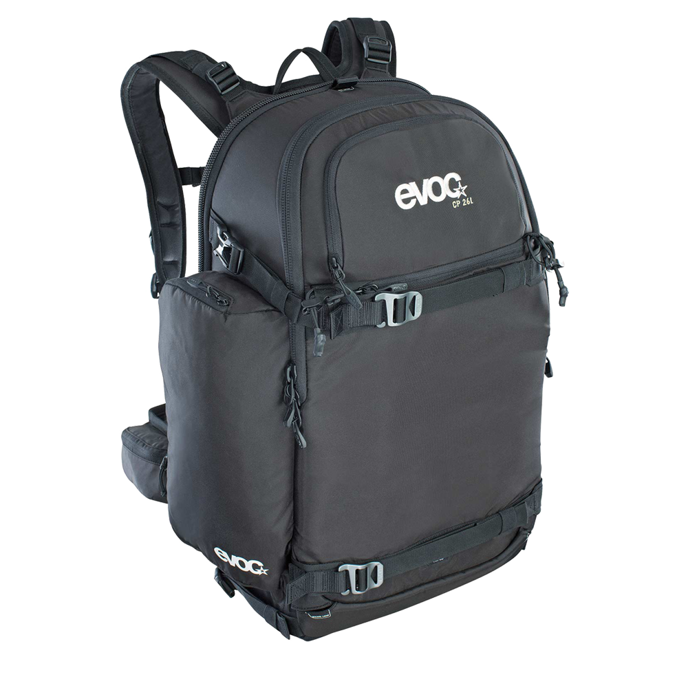 evoc CP 26l Camera Pack Kamerarucksack black