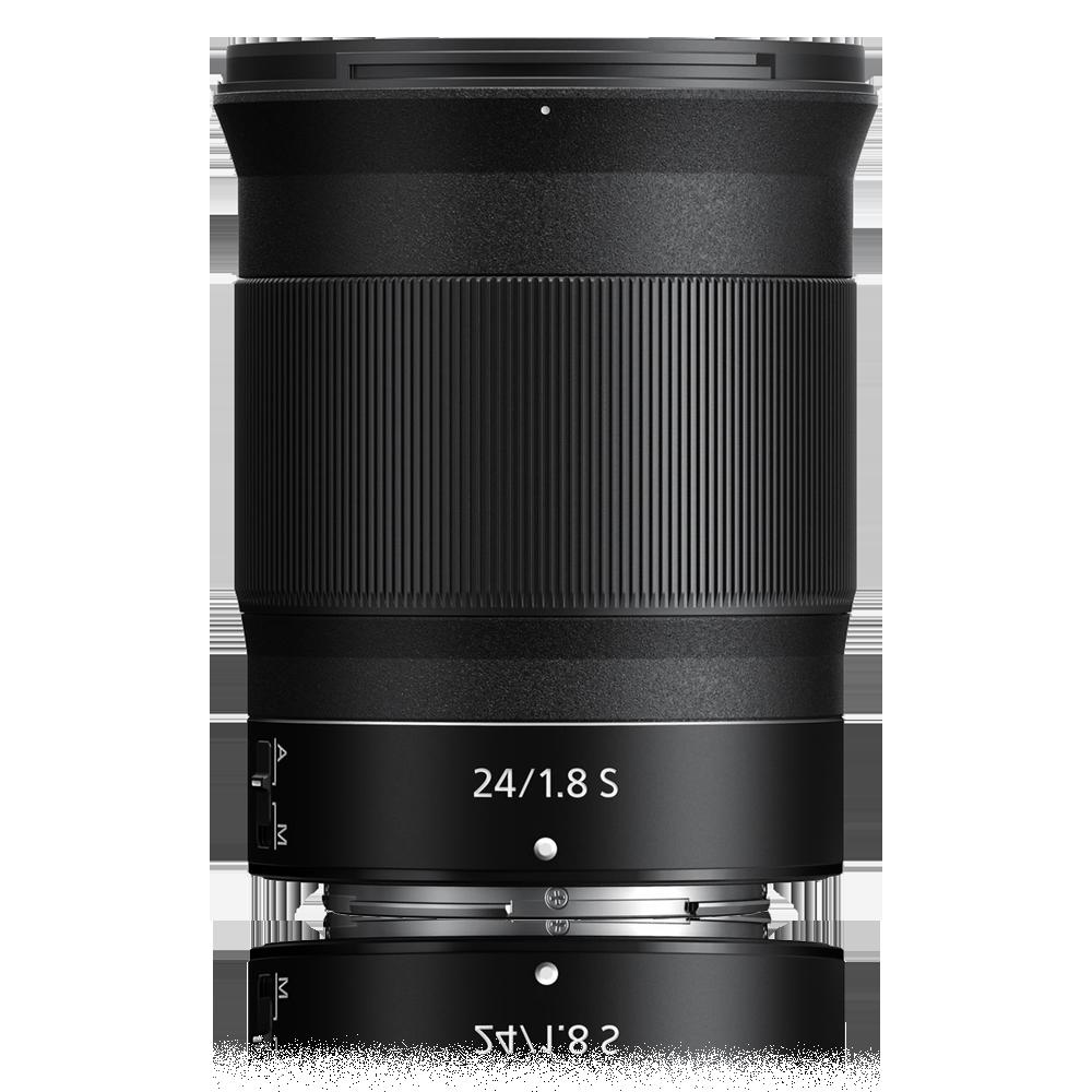 Nikon Z 24/1.8 S