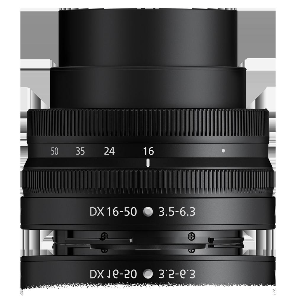Nikon Z 16-50/3.5-6.3 DX VR