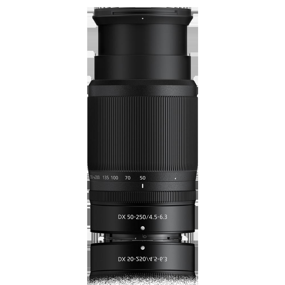 Nikon Z 50-250/4.5-6.3 DX VR