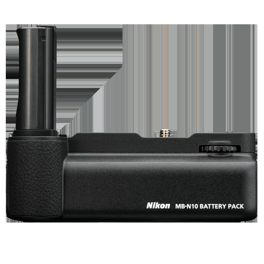 Nikon MB-N10 Batteriegriff für Z 6 und Z 7