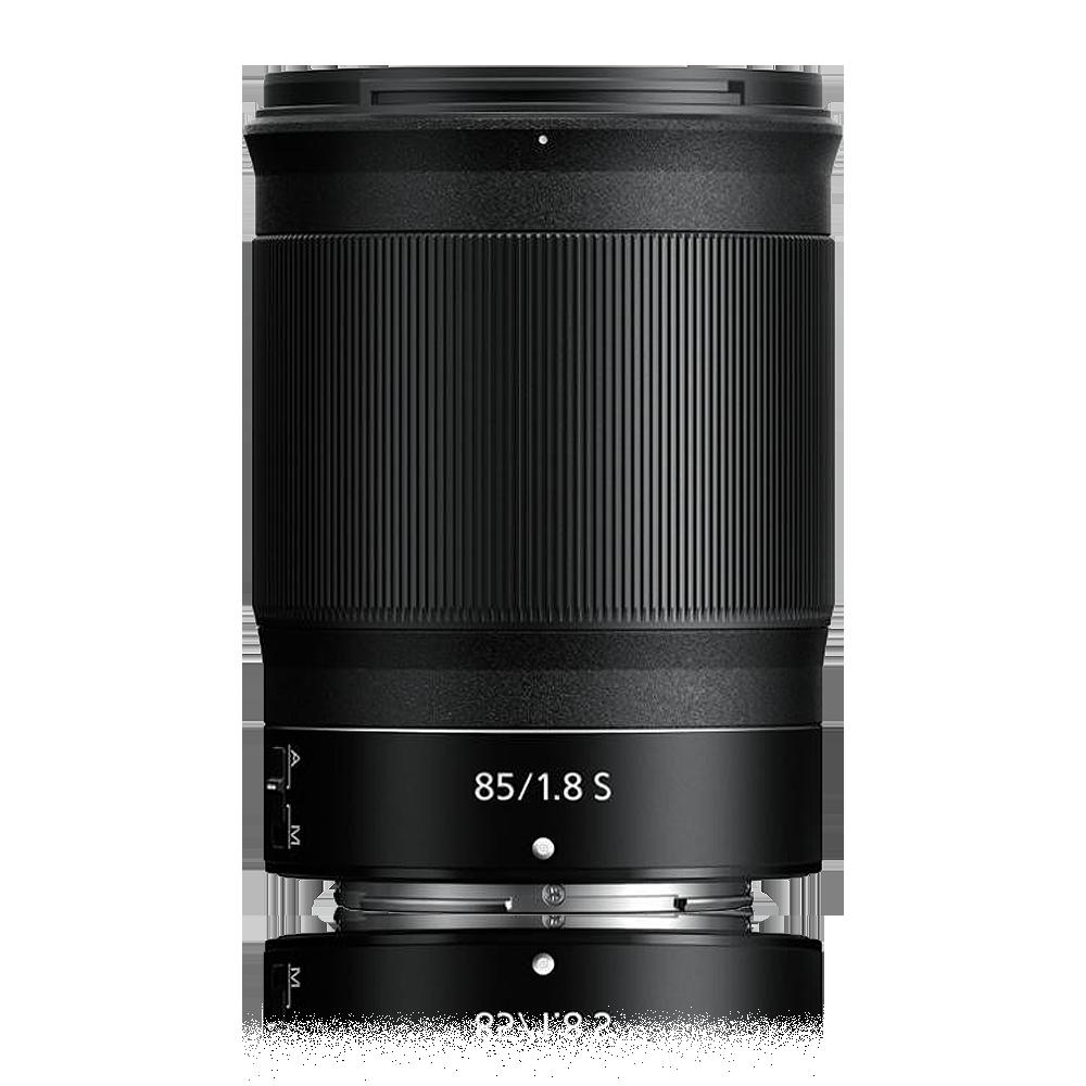 Nikon Z 85/1.8 S