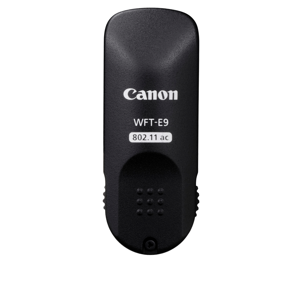Canon WFT-E9 Wireless File Transmitter