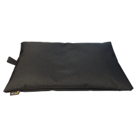 "RiceQ Ricepack Outdoor ""Edition""  3001 Black 30x20 cm 800g"