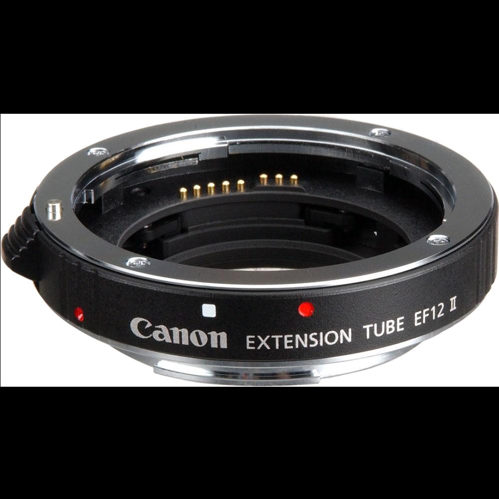 Canon Zwischenring EF 12 II