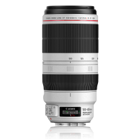 Canon EF 100-400/4.5-5.6 L IS USM II