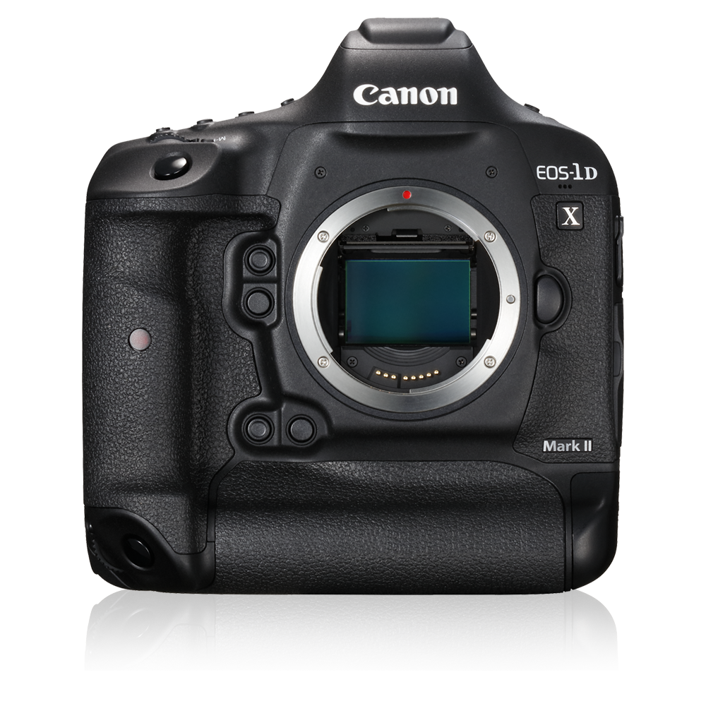 Canon EOS-1DX Mark II Body
