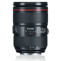 Canon EF 24-105/4.0 L IS USM II